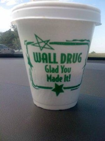 Photo of Wall Drug Cafe in Wall, SD, US