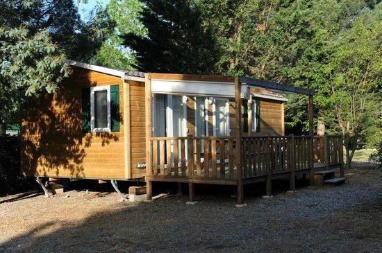 Camping les Casteillets : un cadre exceptionnel