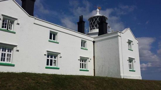 Lizard Lighthouse Heritage Center: Beautiful building