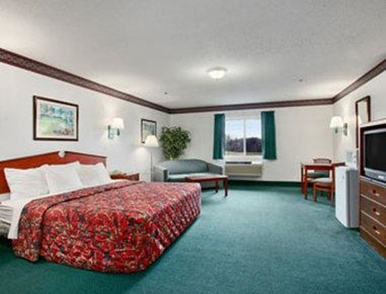 Days Inn Clare: Suite