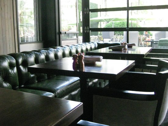Interior - Culinary Dropout At Hard Rock Hotel: .