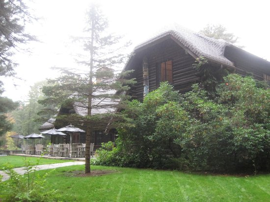The Lodge at Glendorn照片