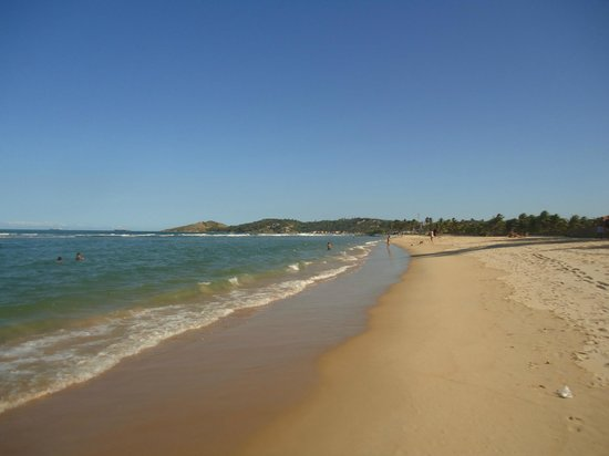 Gaibu Beach: Praia de Gaibú