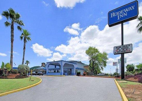 Rodeway Inn At Lackland Afb San Antonio Tx Hotel