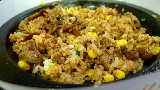 Ajisen Ramen - DO3 dish