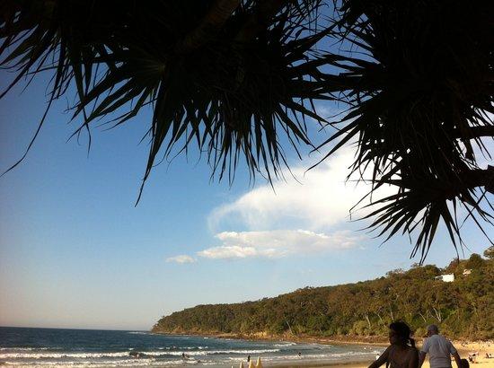 Noosa Main Beach: Noosa Beach