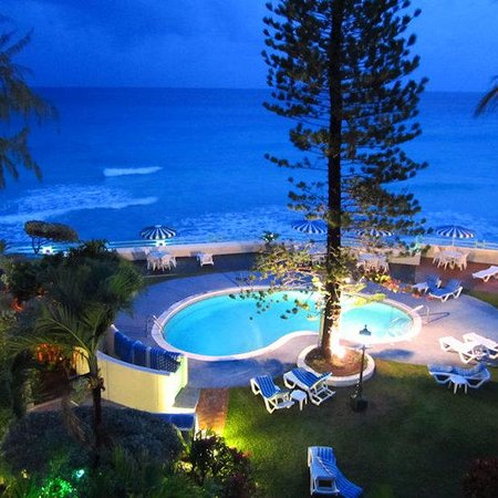 Photo of Blue Orchids Beach Hotel Christ Church