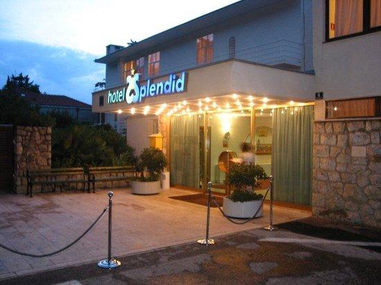 호텔 스플렌디드