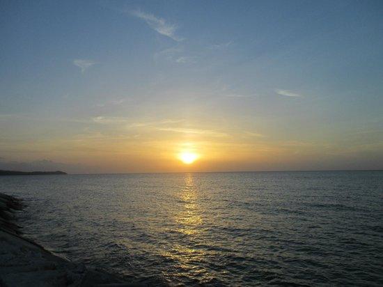 Secrets St. James Montego Bay: The Sunset