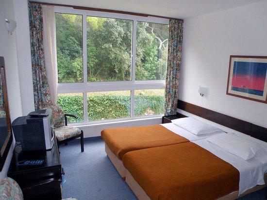Hotel Adriatic: Adriatic - Park View Room