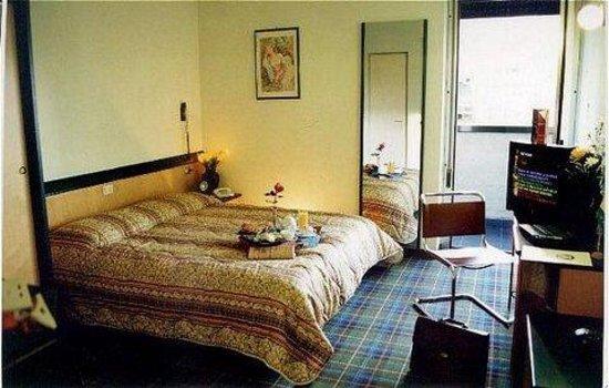Arizona Hotel Milan: Room