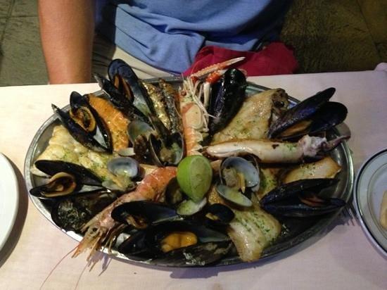 Restaurante el chanquete plata en fuengirola con cocina - Cocinas fuengirola ...