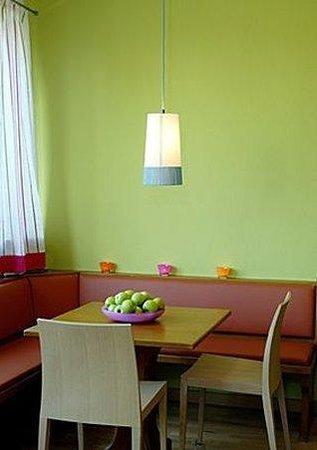 Hotel Tessin: Gastronomy
