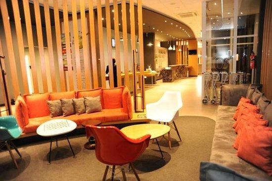 Hotel Ibis Colatina : Lugar perfeito para seu descanso