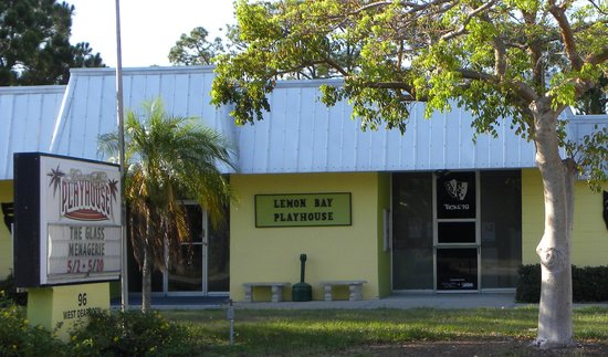 Lemon Bay Playhouse (Englewood) - All You Need to Know ...