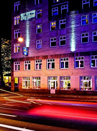 Photo of BEST WESTERN City Hotel Orebro