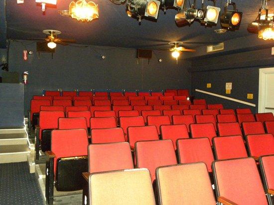 Lemon Bay Playhouse : Theater