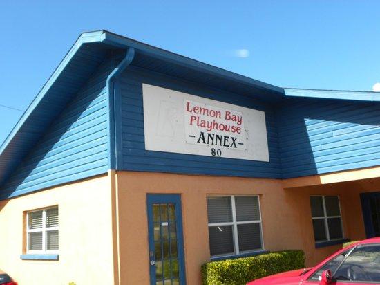 Lemon Bay Playhouse (Englewood) - 2021 All You Need to ...
