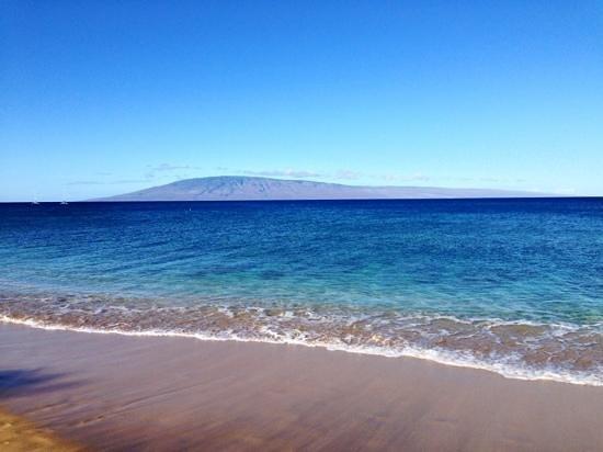 The Westin Maui Resort & Spa: la plage