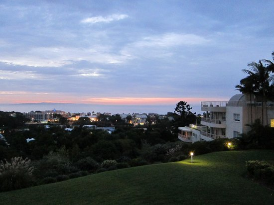 Noosa Crest: View from apartment