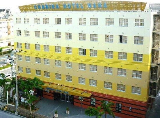 Photo of Chabira Hotel Naha