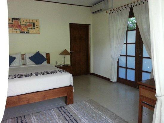 Safare Club Resort: Deluxe Room