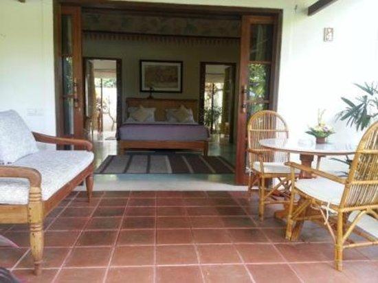 Safare Club Resort: Superior Room