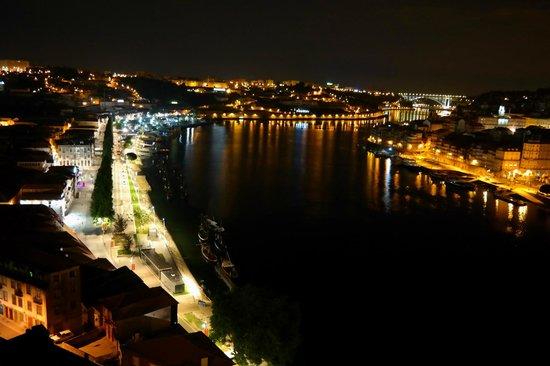 Serra do Pilar Viewpoint: Vista da Serra do Pilar - Porto e Gaia