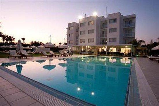 Frixos Suites Hotel apts : Exterior_Offers