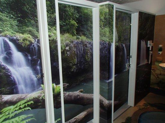 Queenstown Holiday Park & Motel Creeksyde : bathroom 4