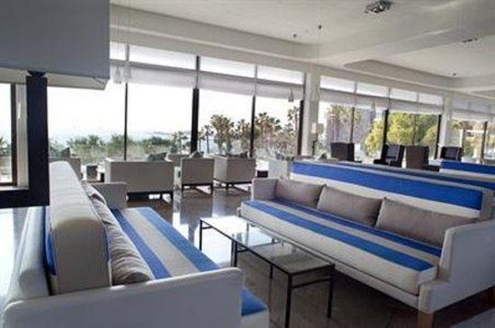 Almyra Hotel : Interior