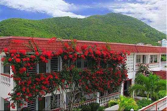 Photo of L'Esperance Hotel St. Maarten/St. Martin