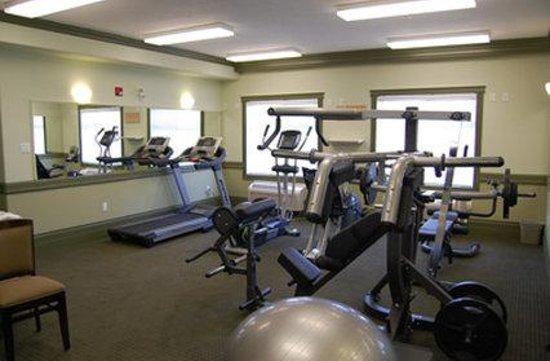 Nova Lodge Hinton: Fitness Centre