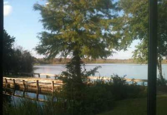 Mill Pond Steakhouse: Dining view