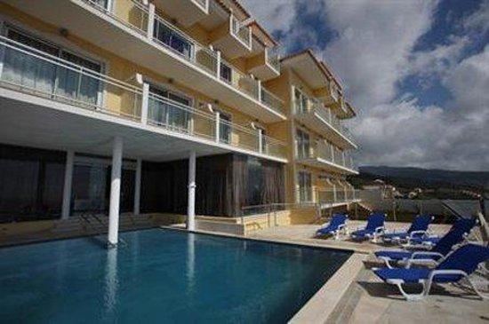 Hotel Apartments Baia Brava: Exterior