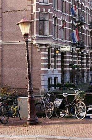 Photo of Hotel Amsterdam Inn