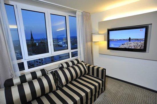 Golden Tulip Kassel Hotel Reiss: GTKassel Hotel Reiss Rooms