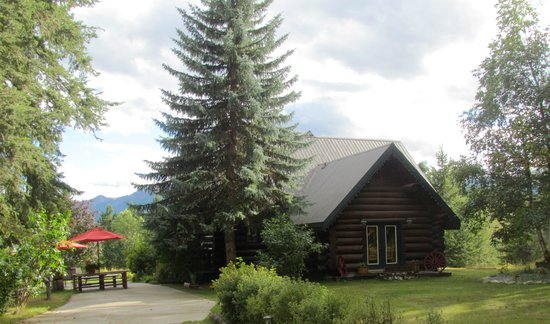 Kicking Horse Canyon B&B 사진