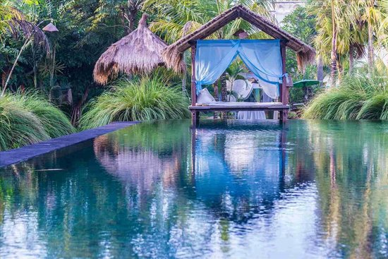the mansion resort hotel spa the mansion bali swimming pool ubud