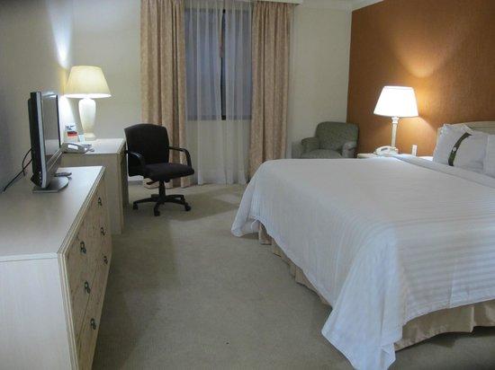 Holiday Inn Tampico Altamira: Bedroom