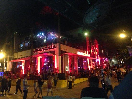 Playacrawl: Downtown playa