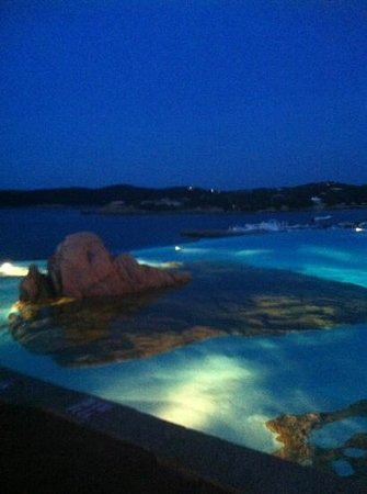 Hotel Pitrizza, a Luxury Collection Hotel: piscina