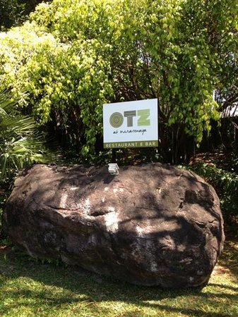 OTZ at Niramaya