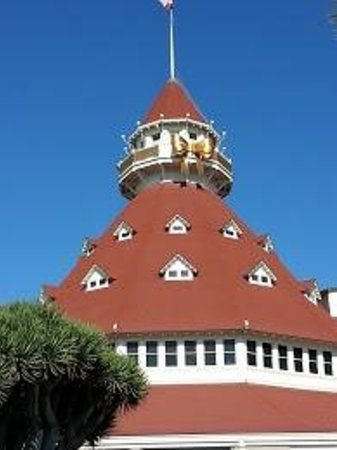Hotel del Coronado: Happy 125th Birthday