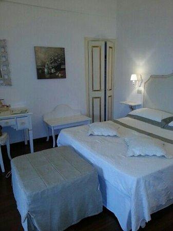 Villa Mary Suites: Venere Suite