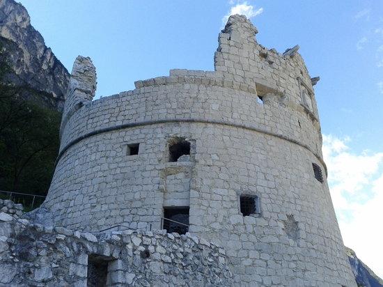 The Bastion : Bastione