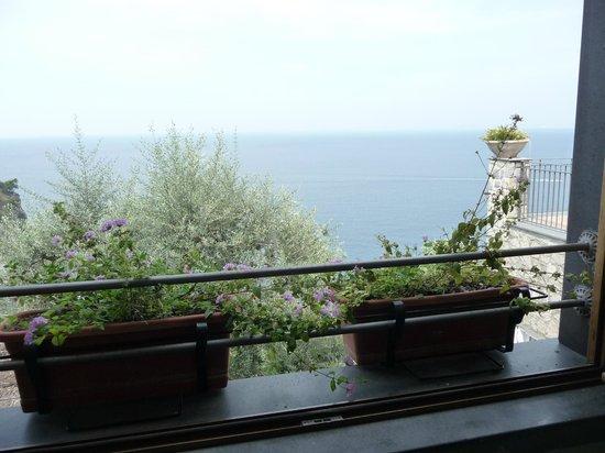 Villa Ketty Resort: VIEW