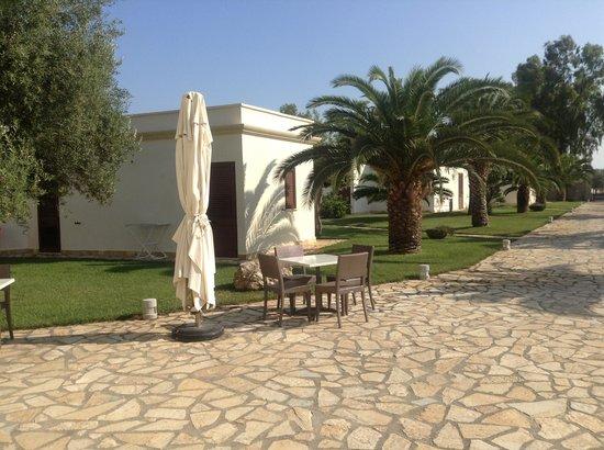 Villa Hermosa Resort: depandance