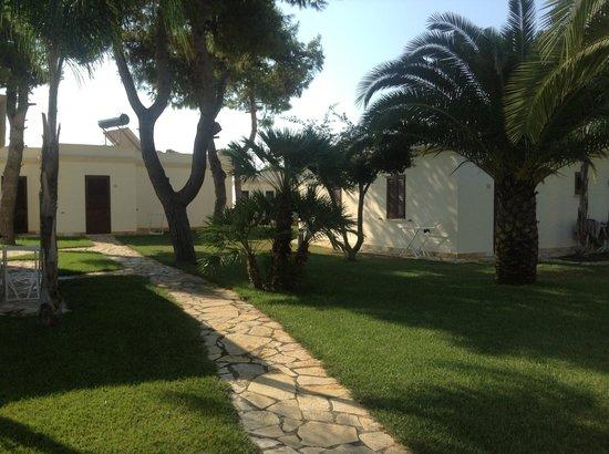 Villa Hermosa Resort: altre........