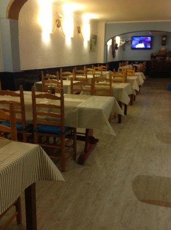 Restaurant El Timo